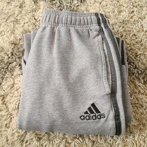 Adidas Woman's Sweatpants Size Small